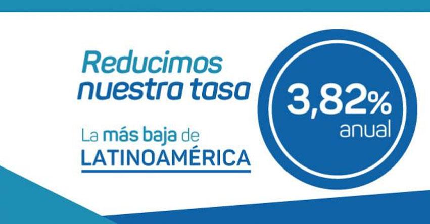 PRONABEC reduce tasa de interés de crédito educativo a 3,82% - www.pronabec.gob.pe