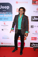 Red Carpet of Most Stylish Awards 2017 ~ Shaan (2).JPG