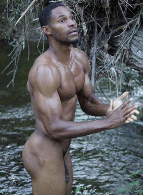 Naked Black Men Blogspot 7