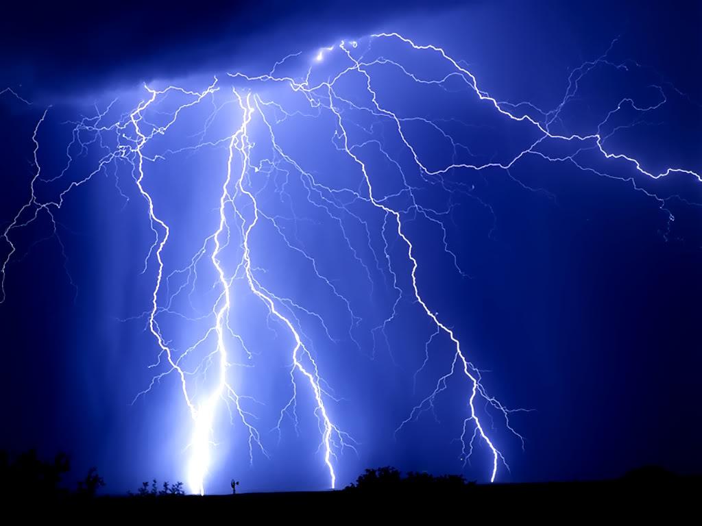 5 Jenis Badai Terbesar Didunia - TOP FIVE