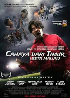 nonton Film Indonesia Cahaya Timur dari beta