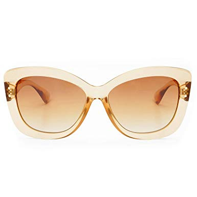 Freyrs Fiona Cat Eye Sunglasses