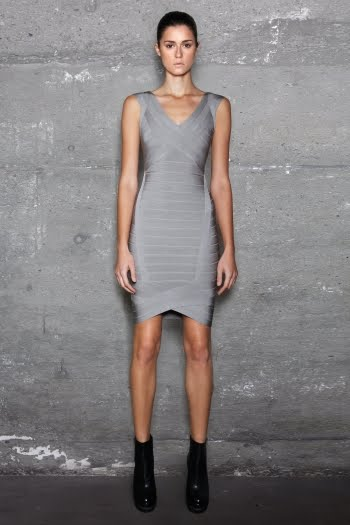 3bc9d378fc73 I m not one to knock down the signature bandage dress. Perfect fall-back  dress to keep in the closet