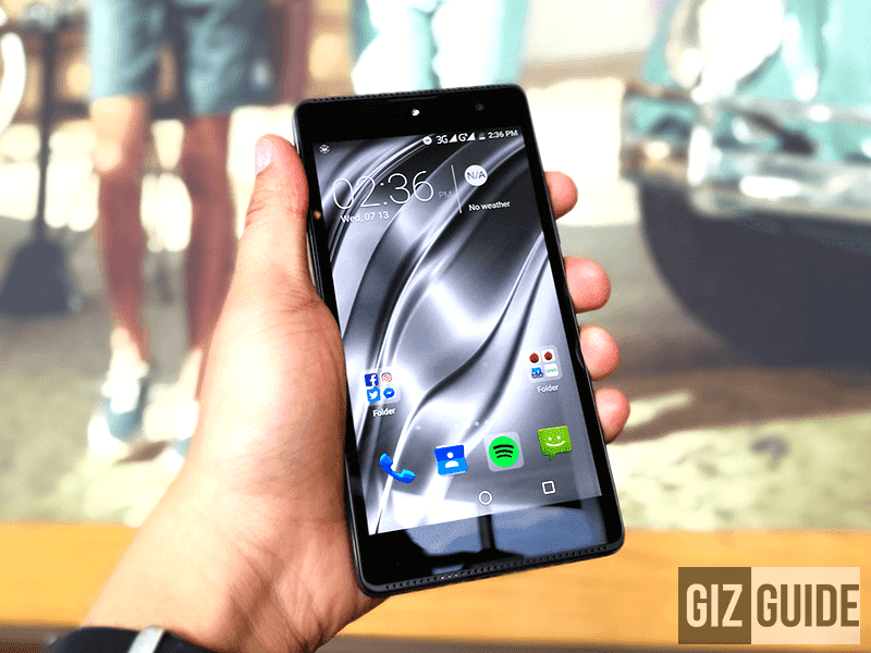 CloudFone Thrill Plus Review - The Affordable Mobile Entertainment Centric Phone!