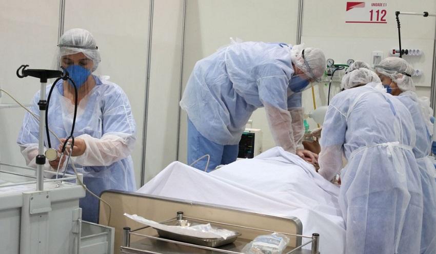 Bahia registra 3.471 novos casos de Covid-19 e mais 83 óbitos pela doença - Portal Spy