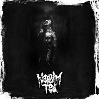 Napalm Ted / Mustasuo – Split EP (2016)