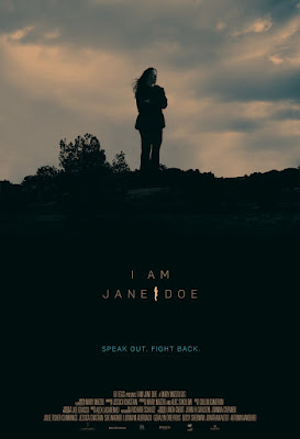 I am Jane Doe Poster
