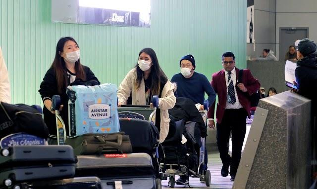 Pela 1ª vez desde janeiro, China não registra mortes por covid-19