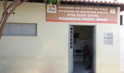 Adolescente de 16 anos é suspeito de estuprar primas menores no Piauí