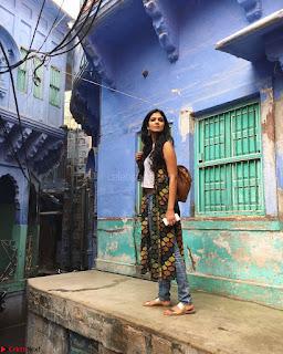 Malavika Mohanan Cute Malayalam Actress 003.jpg