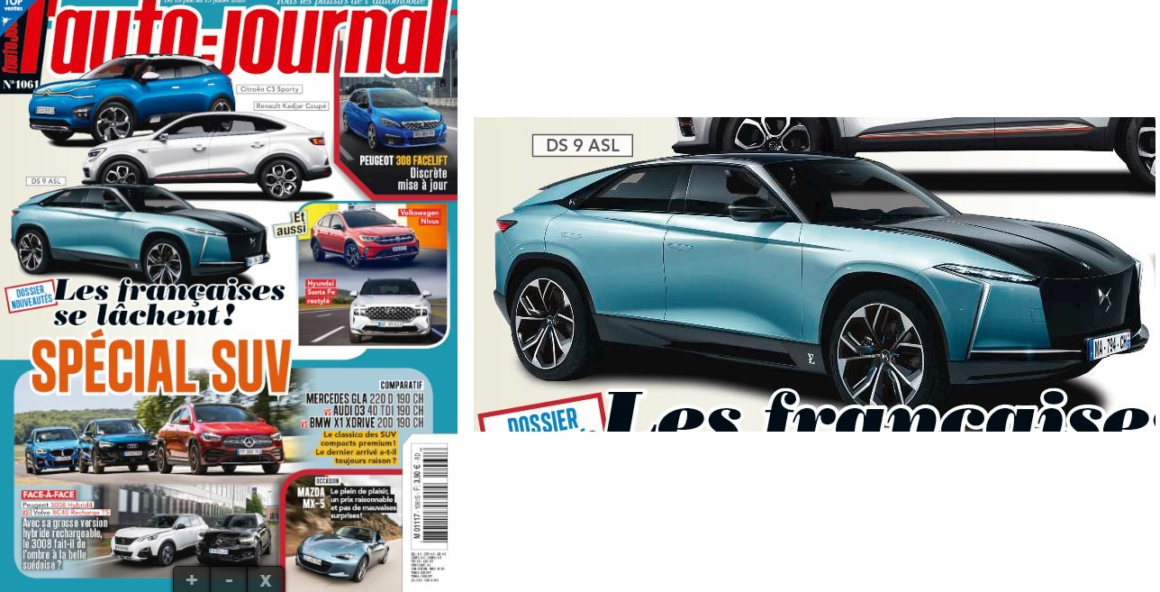 "2022 - [Citroën] ""petit SUV low-cost"" [SC24] 0.0007"