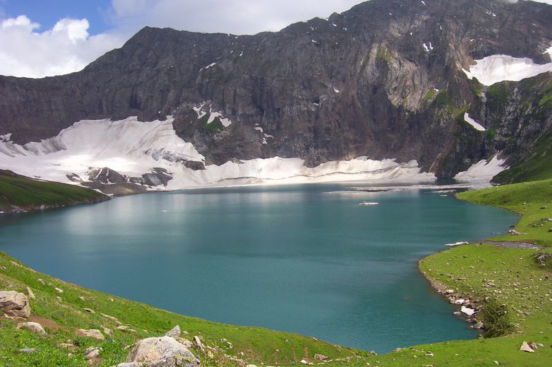 Management Neelum Valley Azad Kashmir