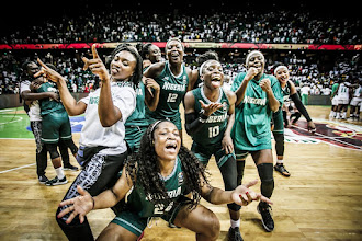 AfroBasket Feminino 2019 - Último dia: Nigéria conquista segundo título seguido
