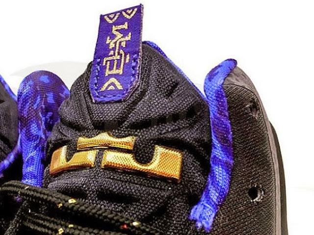 Nike Lebron 11 Black History Month Flightskoolshoes