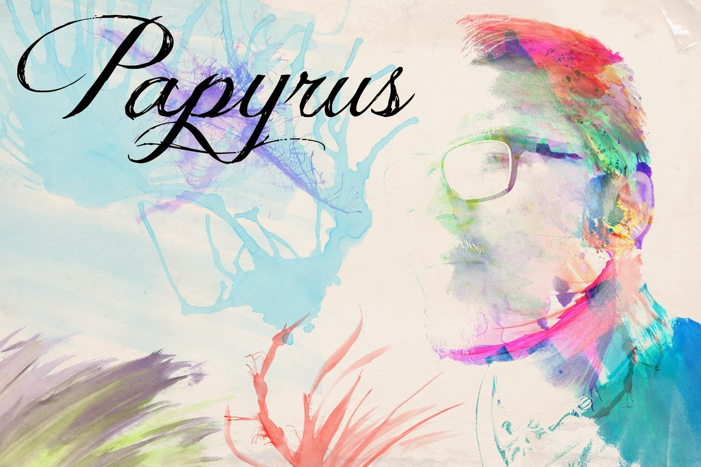 Papyrus - Hallelujah To You 2013 Biography and History