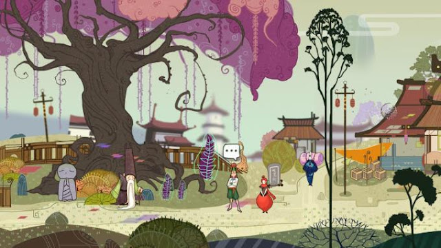 Bright Bird new adventure game that will not leave puzzle lovers alone until they complete it completely.