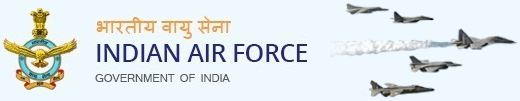 Indian airforce group c recruitment 2021-online apply-eligibility-educational qualification-group c recruitment 2021