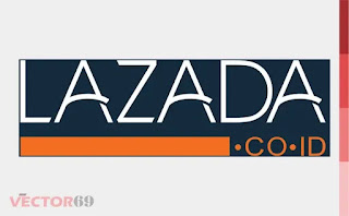 Logo Lazada Indonesia - Download Vector File PDF (Portable Document Format)