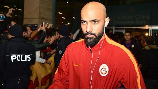 Sinan Bolat: Galatasaray'da oynadığım için gururluyum