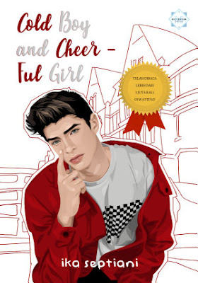 Cold Boy and Cheerful Girl by Ika Septiani Pdf
