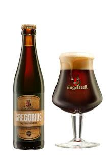 Cerveza Trapense Engelszell Gregorius