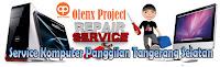 Service Repair Komputer Kota Tangerang Selatan ( TangSel ) | Olenx Project