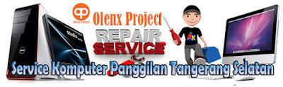 Service Komputer Kota Tangerang Selatan