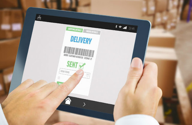 How to Make the Delivery Process Easy Through the Order Software?