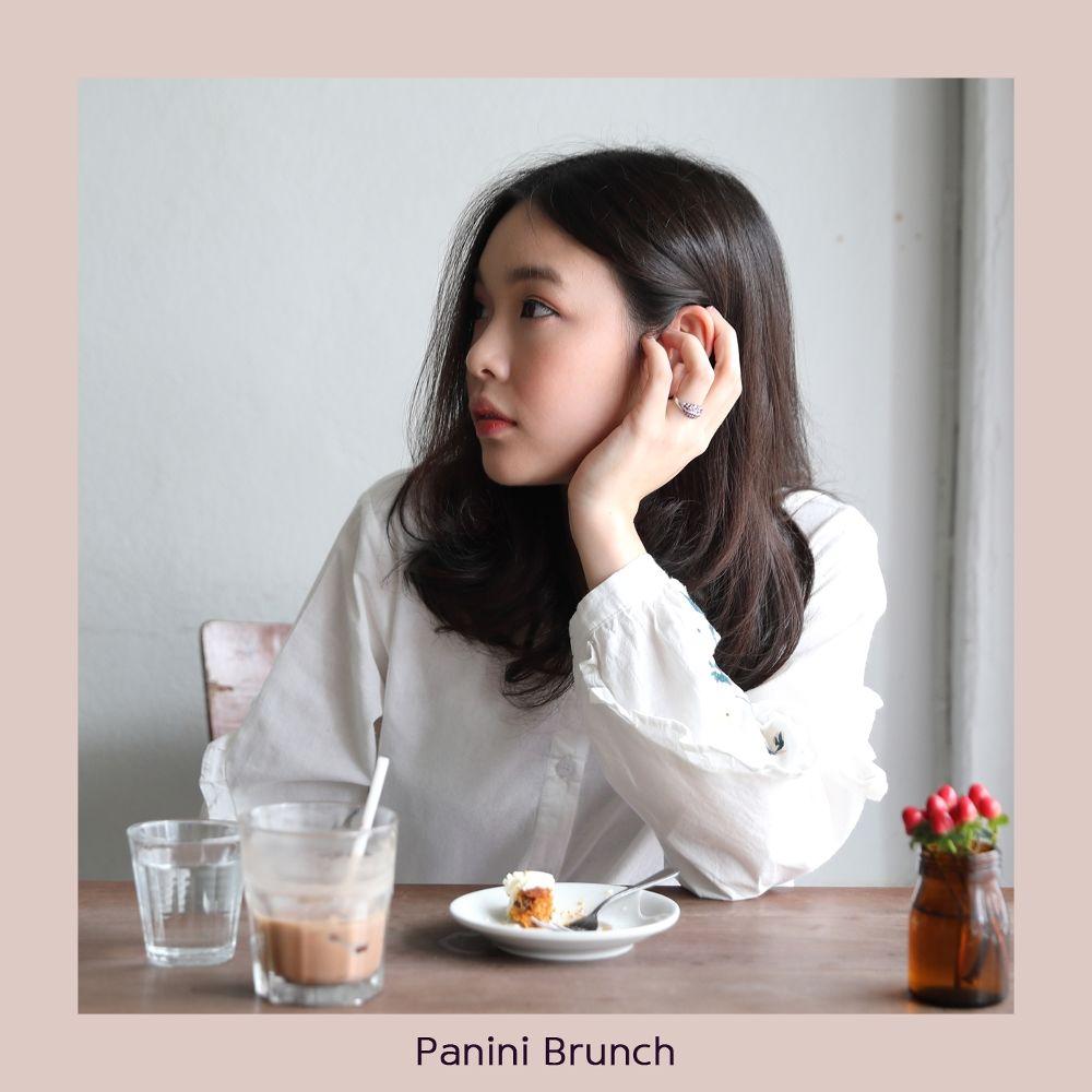 PANINI BRUNCH – Want To Do Something Nice – Single