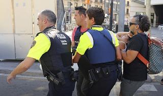 Terroranschlag in Barcelona