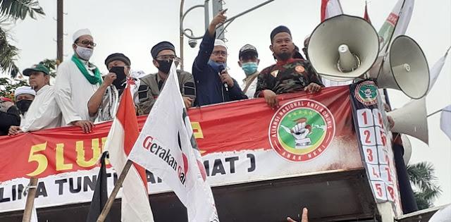 Pengamat: Tuntutan Pemakzulan Presiden Berlebihan, Justru Makin Menguatkan Jokowi Dan PDIP