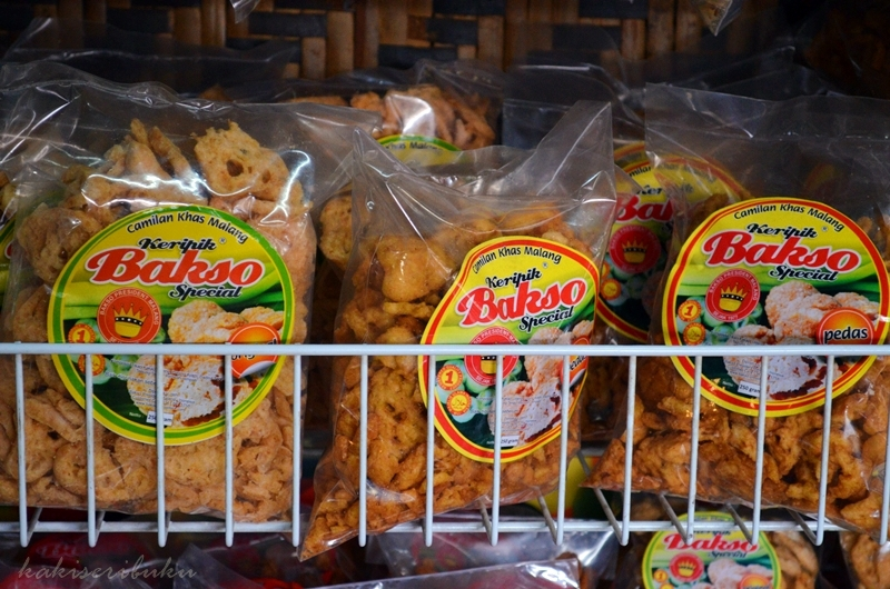 Travel Journal Of Satya Bakso President Malang Sensasi Makan Bakso Bergetar
