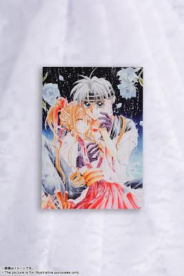 "Figuras: Anunciada la PROPLICA Rosario Set de ""Kamikaze Kaitou Jeanne"" - Tamashii Nations"