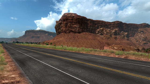 ats realistic roads v2.7 screenshots 1