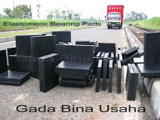 Elastomer Bearing Pads