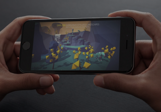 iPhone Games - iShoot Review