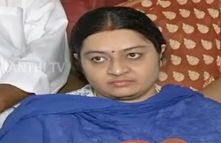 Deepa's Press meet on present situation of TN Politics & Civic Polls   Thanthi Tv