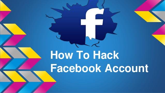 Hack App Facebook