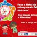 4º BEC em parceria com entidades promove a campanha Natal Solidário 2019