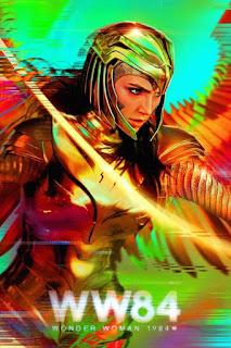 Wonder Woman 1984 / Жената чудо 1984 (2020)