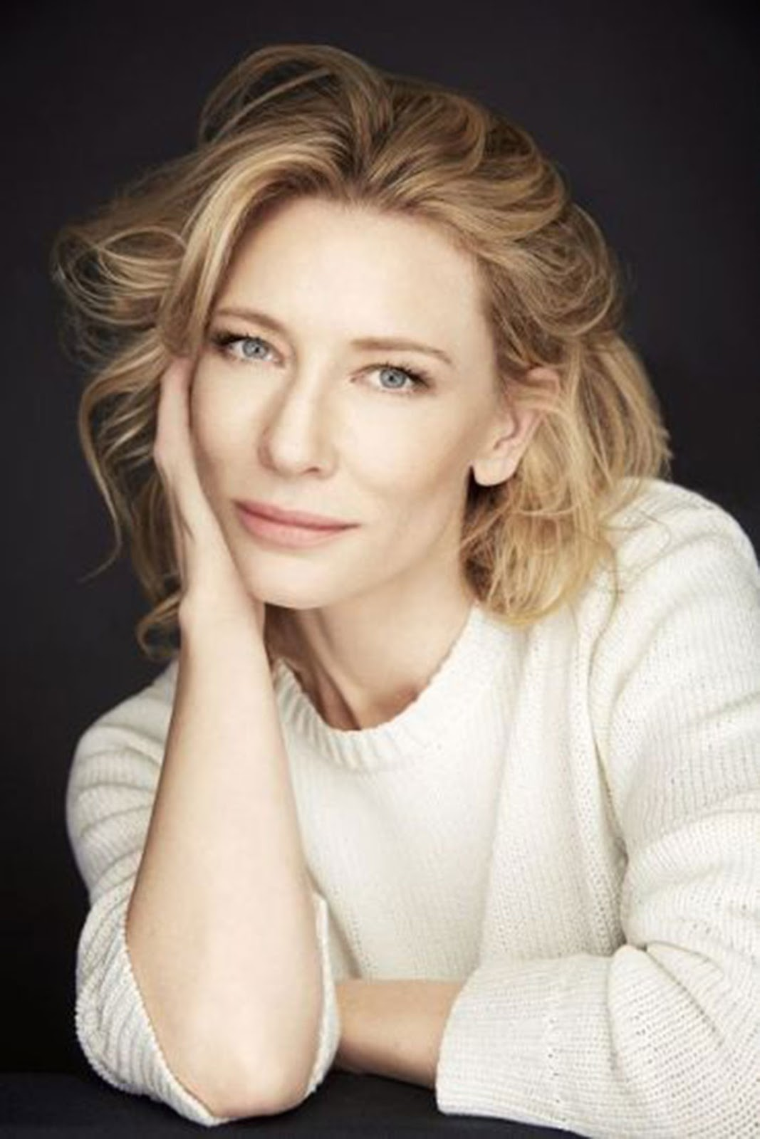 #13 Analiza kolorystyczna Jasne Lato na przykładzie Cate Blanchett
