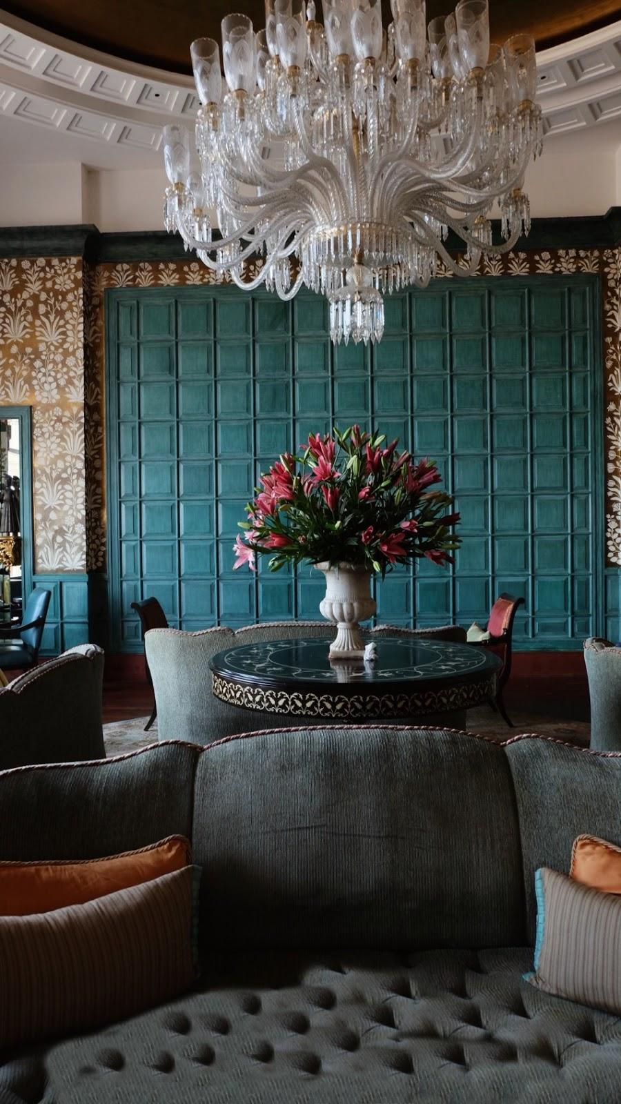 hotel terbaik di india