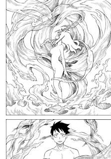 Reseña de Fire Force (En no Shōbōtai) vols 12, 13 y 14 de Atsushi Ohkubo - Norma Editorial