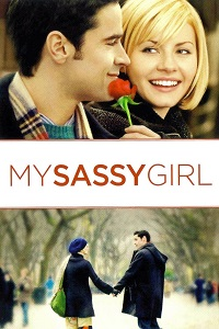 Watch My Sassy Girl Online Free in HD