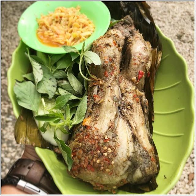 Bebek Songkem Pak Salim;10 Tempat Kuliner Populer di Madura;