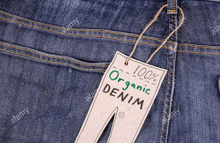Organic Denim and Jeans