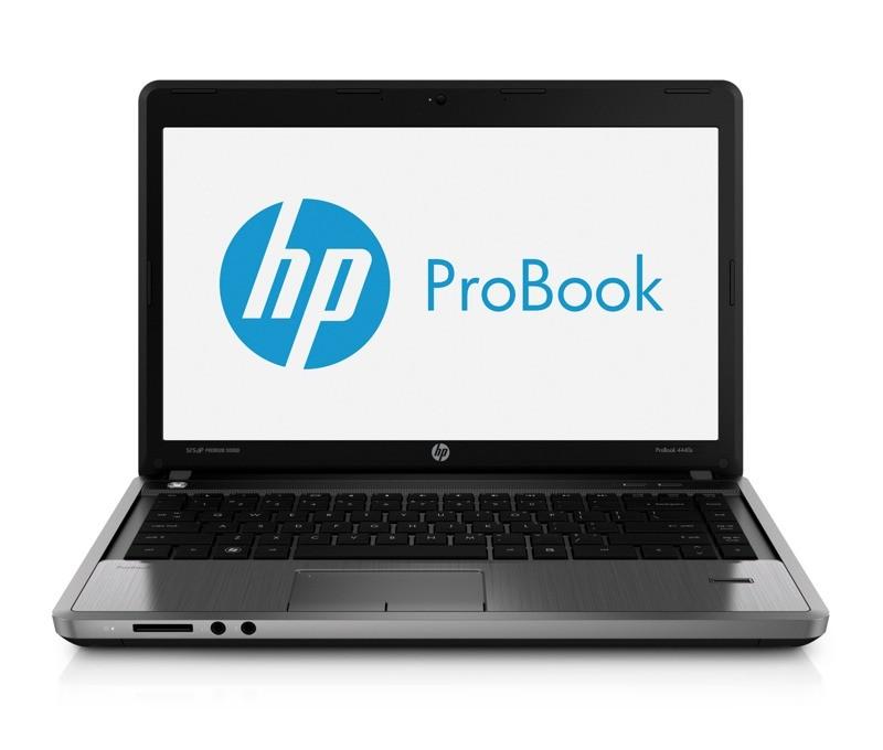 Download HP ProBook 4440s Notebook System BIOS Update