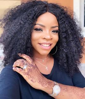 Laura Ikeji Hits 1.4M Followers On Instagram