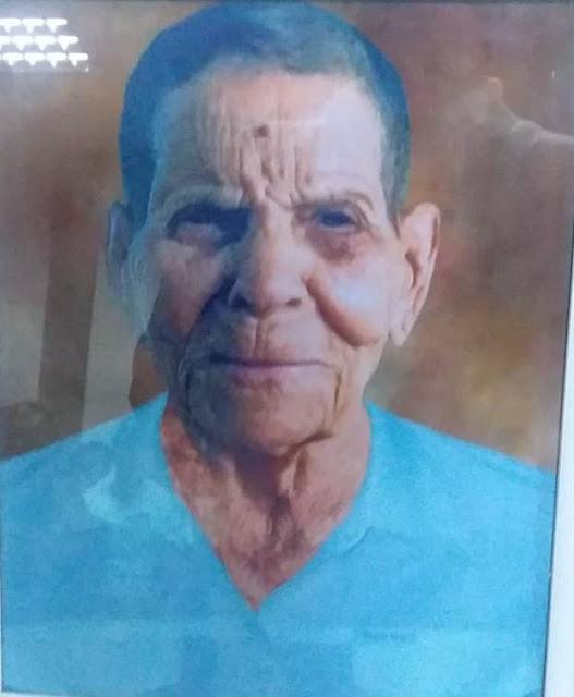 Muere en Cabral la señora AnaSira Feliz( Sira Añó)