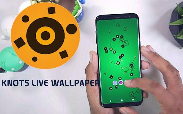 Knots Live Wallpaper v2.1.0 [Paid] APK
